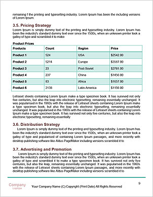 0000075526 Word Template - Page 9