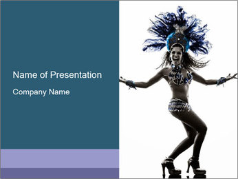 0000075527 PowerPoint Template - Slide 1