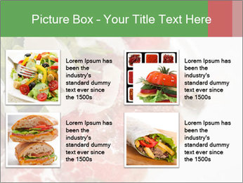 0000075529 PowerPoint Template - Slide 14