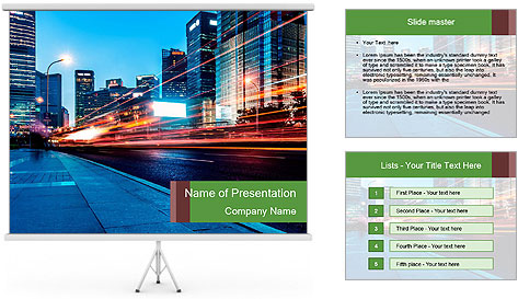 0000075531 PowerPoint Template