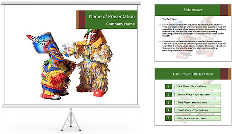 0000075532 PowerPoint Template