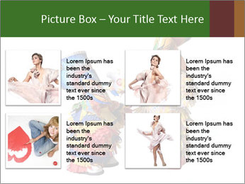 0000075532 PowerPoint Templates - Slide 14