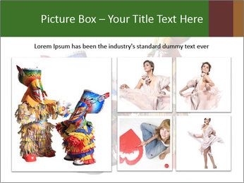 0000075532 PowerPoint Templates - Slide 19
