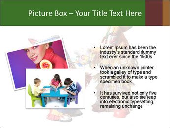 0000075532 PowerPoint Templates - Slide 20