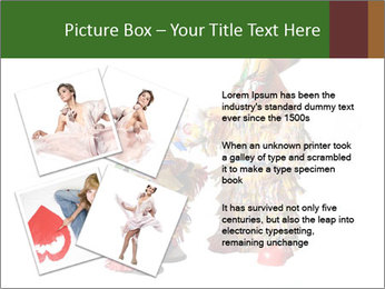 0000075532 PowerPoint Templates - Slide 23