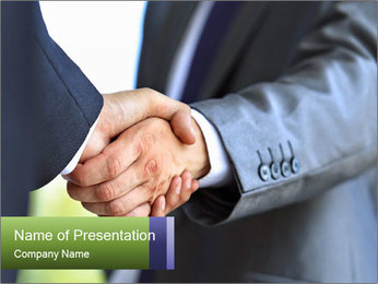 0000075533 PowerPoint Template - Slide 1