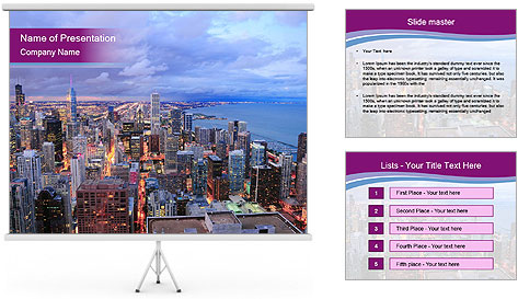 0000075534 PowerPoint Template