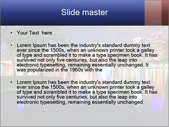 0000075535 PowerPoint Templates - Slide 2