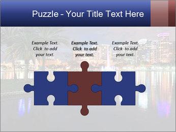 0000075535 PowerPoint Templates - Slide 42