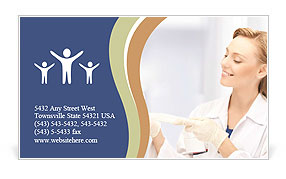 0000075536 Business Card Templates