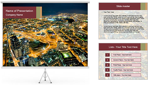 0000075537 PowerPoint Template