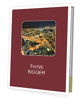 0000075537 Presentation Folder