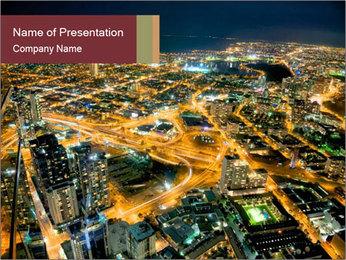 0000075537 PowerPoint Templates - Slide 1