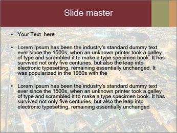 0000075537 PowerPoint Templates - Slide 2