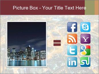 0000075537 PowerPoint Templates - Slide 21