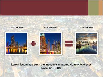 0000075537 PowerPoint Templates - Slide 22