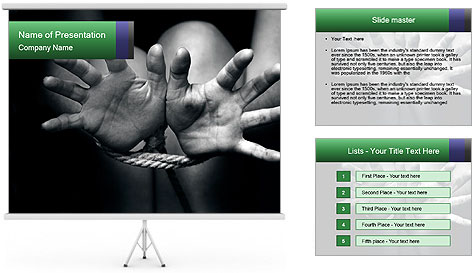 0000075538 PowerPoint Template