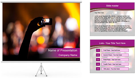 0000075539 PowerPoint Template