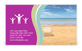 0000075540 Business Card Template