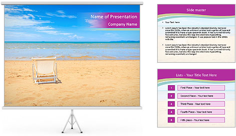 0000075540 PowerPoint Template