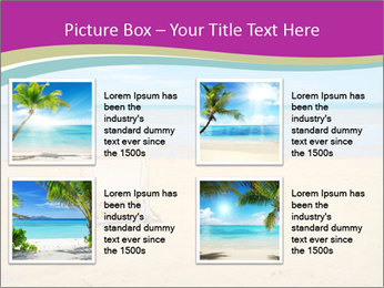 0000075540 PowerPoint Templates - Slide 14
