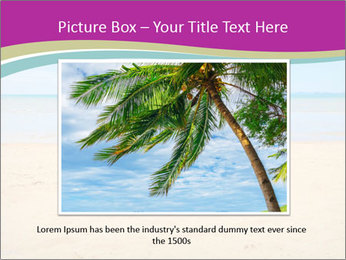 0000075540 PowerPoint Templates - Slide 16