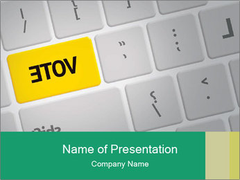 0000075541 PowerPoint Template - Slide 1