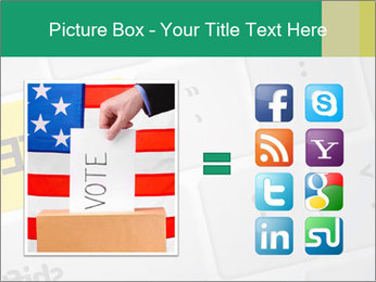 0000075541 PowerPoint Templates - Slide 21