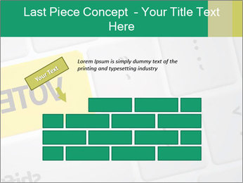 0000075541 PowerPoint Templates - Slide 46
