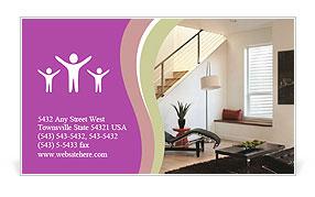 0000075542 Business Card Templates