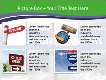 0000075545 PowerPoint Template - Slide 14