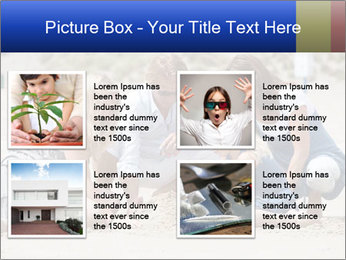 0000075546 PowerPoint Templates - Slide 14