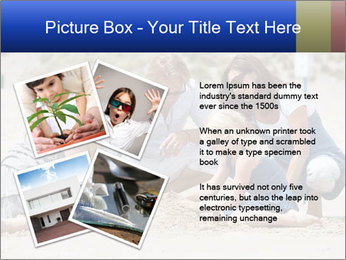 0000075546 PowerPoint Templates - Slide 23