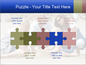 0000075546 PowerPoint Templates - Slide 41