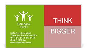 0000075547 Business Card Templates
