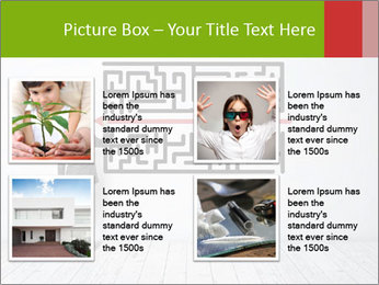 0000075547 PowerPoint Template - Slide 14