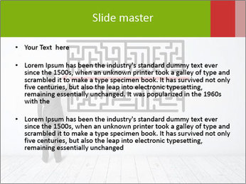 0000075547 PowerPoint Template - Slide 2