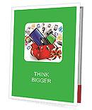 0000075548 Presentation Folder