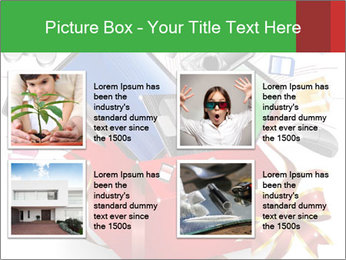 0000075548 PowerPoint Template - Slide 14
