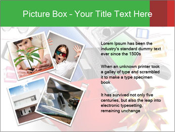0000075548 PowerPoint Template - Slide 23