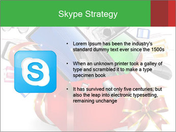 0000075548 PowerPoint Template - Slide 8
