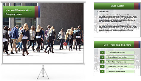 0000075549 PowerPoint Template