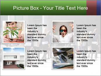 0000075549 PowerPoint Template - Slide 14