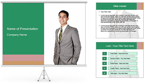 0000075550 PowerPoint Template