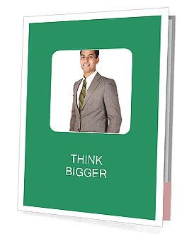 0000075550 Presentation Folder