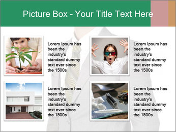 0000075550 PowerPoint Templates - Slide 14