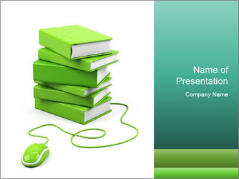 0000075552 PowerPoint Template - Slide 1