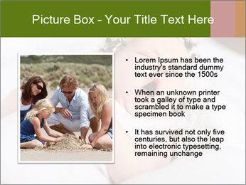 0000075554 PowerPoint Templates - Slide 13