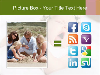 0000075554 PowerPoint Templates - Slide 21