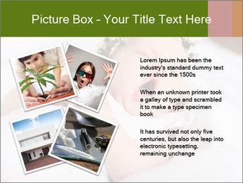 0000075554 PowerPoint Templates - Slide 23